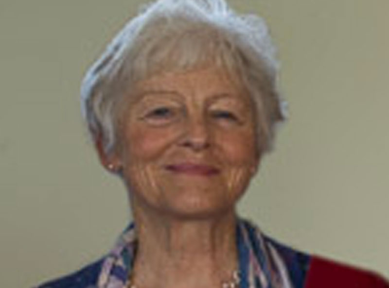 Alison Campion