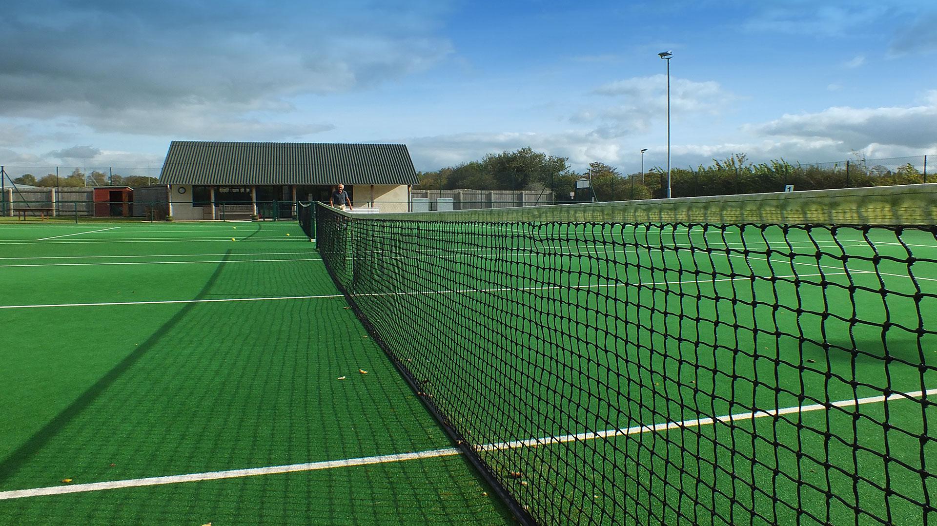 Wedmore Tennis Club