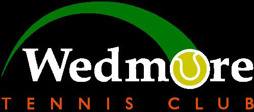 Wedmore-tennis-logo-white